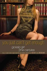 You Just Can&#039;t Get Enough (Gossip Girl)