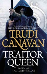 The Traitor Queen (Traitor Spy Trilogy)