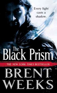 The Black Prism (Lightbringer) (Reprint)