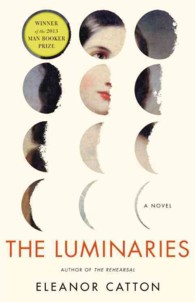 The Luminaries (Man Booker Prize)