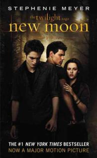 New Moon (The Twilight Saga)A-FORMAT(OME) (International Mass Market)