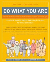 Do What You Are : Discover the Perfect Career for You through the Secrets of Personality Type (Do What You Are: Discover the Perfect Career for You th (4 REV UPD)