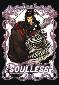 Soulless 1 (Soulless : the Manga)