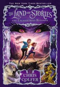 The Enchantress Returns (Land of Stories) (Reprint)