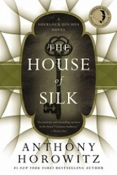 The House of Silk (OME A-Format)