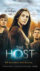 The Host : A Novel (MTI REP)
