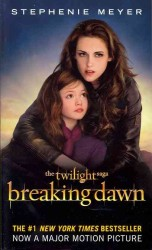 Breaking Dawn (The Twilight Saga) (MTI)