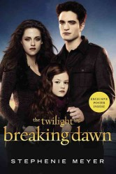 Breaking Dawn (The Twilight Saga) (PAP/PSTR MTI)
