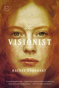The Visionist (Reprint)