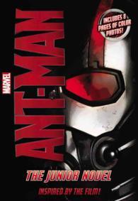 Marvel Ant-man : The Junior Novel