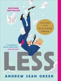 Less (Reprint)