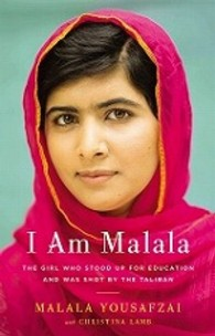 I Am Malala : The Girl Who Stood Up for Education and Was Shot by the Taliban (OME C-FORMAT)