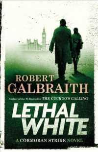 Lethal White (Cormoran Strike)
