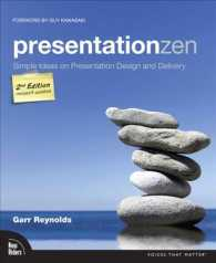PresentationZen : Simple Ideas on Presentation Design and Delivery (Voices That Matter) (2 REV UPD)
