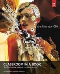 Adobe Illustrator Cs6 Classroom in a Book (Classroom in a Book) (PAP/CDR)