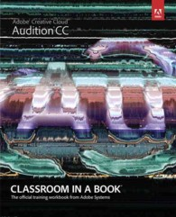 Adobe Audition CC Classroom in a Book (PAP/PSC)