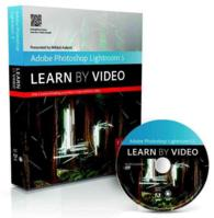 Adobe Photoshop Lightroom 5 : Learn by Video (PAP/DVDR)