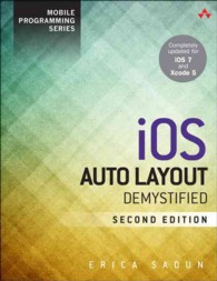 Ios Auto Layout Demystified (Mobile Programming) (2ND)