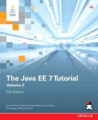 The Java EE 7 Tutorial (Java Series) (5TH)