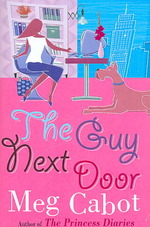 Guy Next Door -- Paperback