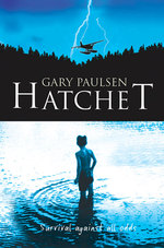 Hatchet : new cover edition -- Paperback (English Language Edition)