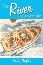 The River of Adventure (Adventure Series)