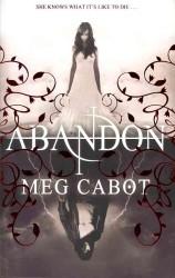 Abandon -- Paperback
