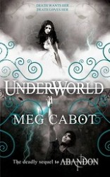 Abandon: Underworld (Unabridged)