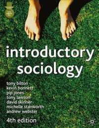 Introductory Sociology (4TH)
