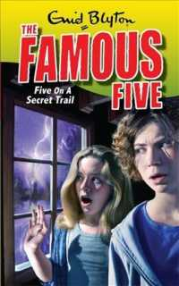 Five on a Secret Trail (Famous Five) -- Paperback <15>