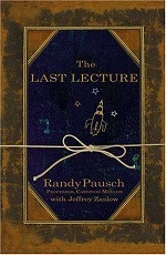 The Last Lecture (OME B-Format) (Export Ed.)