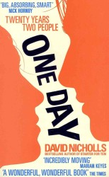 One Day -- Paperback