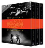 The Complete Star Wars Encyclopedia (3-Volume Set) (Star Wars) (Updated)