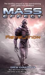 Mass Effect : Revelation (MTI)