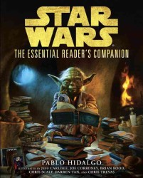 Star Wars : The Essential Reader's Companion