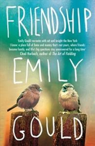 Friendship -- Paperback