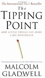 The Tipping Point: How Little Things Can Make a Big Difference (Export)