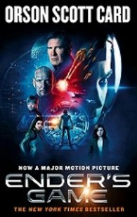 Ender's Game (Ender Saga) <1> (Film tie-in)