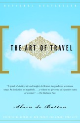 The Art of Travel (Vintage) (Reprint)
