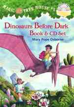 Dinosaurs before Dark (Magic Tree House) (PAP/COM)