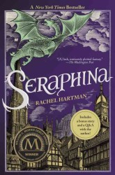 Seraphina (Seraphina)