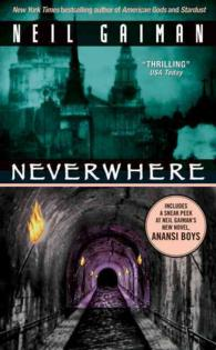 Neverwhere (Reprint)