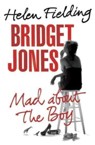 Bridget Jones : Mad about the Boy (Bridget Jones)