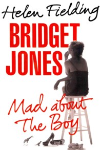 Bridget Jones: Mad About the Boy (OME TPB)