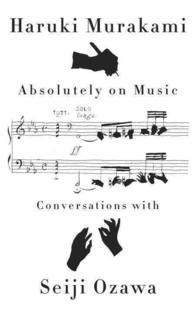 Absolutely on Music : Conversations