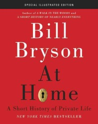 At Home : A Short History of Private Life (SPL ILL)