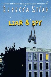 Liar &amp; Spy