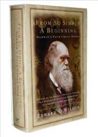 From So Simple a Beginning : The Four Great Books of Charles Darwin (SLP)