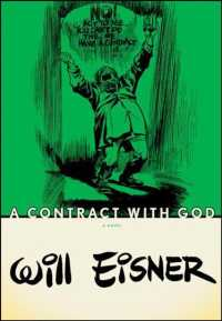 A Contract with God : And Other Tenement Stories (Reprint)