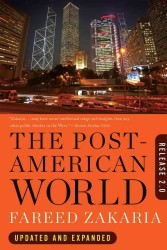 The Post-American World : Release 2.0